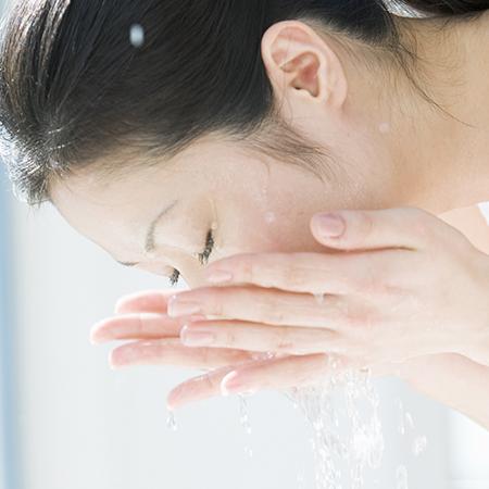 美容室PrimaAtrieのつけまつ毛施術のイメージ
